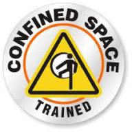 Blocked Drains Swansea - JF Drains - Confined Space Training